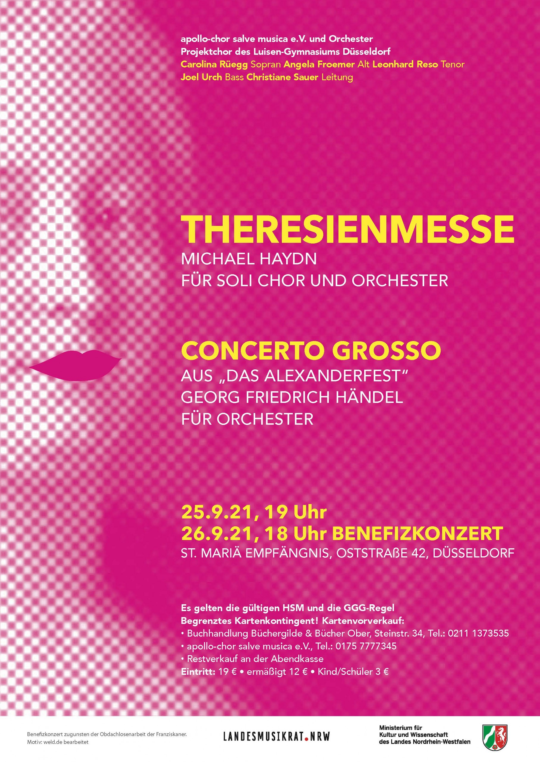 Theresienmesse